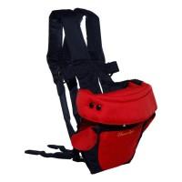 harga Chuan-Que Baby Carrier 4 in 1 Gendongan Bayi - Merah Tokopedia.com