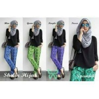 sherlin hijab