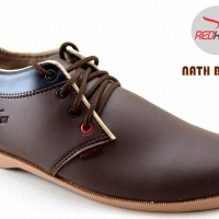 Jual Sepatu Redknot Shoes Nath Irland Original 01-03 Murah