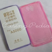 Lenovo A5000 Ultra Thin Soft Shell Case