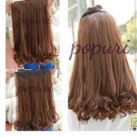 hair clip wave hair clip thumbnail