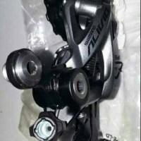 Rd 9speed shimano alivio shadow m4000