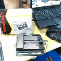 harga Ragum 4in Drill Press Vise Tokopedia.com