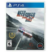 Need For Speed Rival PS4 NFS Original
