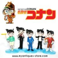 harga Action Figure Mainan Detective Conan Biola Tokopedia.com