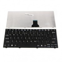 Keyboard Acer 722 Aspire One 722 721 753H 751H - Hitam