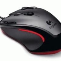 Logitech G300 Optical Macro Gaming Mouse Garansi 1 Tahun