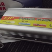 1200Watt/1200 W Power Inverter/Pengubah Tegangan L