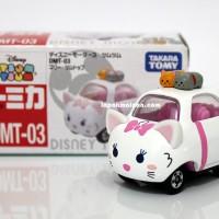 harga Tomica Disney Motor Tsum Tsum - Dmt-03 Marie Cat Tokopedia.com