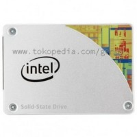 Intel 530 Series 2.5-Inch 240 GB SATA III Solid State Drive Silver