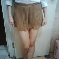 hotpants rumbai silk fit to S-M