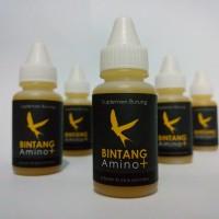 Vitamin Untuk Burung Juara Kicau atau Balap