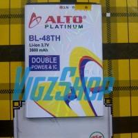 Baterai LG BL-48TH LG Optimus G Pro, LG G Pro Lite, LG Pro Lite Dual