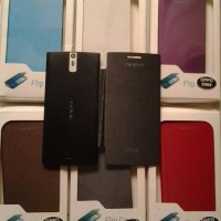 flipcover oppo find 5 X909