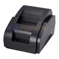 harga Xprinter Pos Thermal Printer 58mm - Xp-58iiia - Black Tokopedia.com