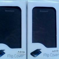 Flip Cover Lenovo A859