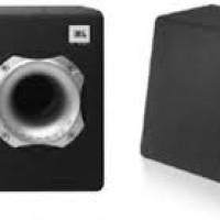 Subwoofer JBL boxes active GT-Basspro 12
