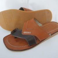 Sandal kulit Pria PL.218