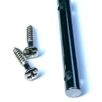 harga String Retainer Bar Guitar For Ibanez RG With Mounting Srews Include Tokopedia.com