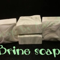 SABUN SPA NATURAL / BRINE SOAP