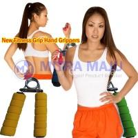 New Fitness Grip Hand Grippers Wrist Arm Strength