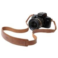 harga Hevy Strap Kulit Kamera DSLR - Coklat Klasik Tokopedia.com