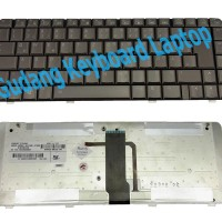 Keyboard Laptop Hp Pavilion dv3000 dv3500 dv3700