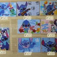 harga STCD0001 Card Decal/Card Sticker/Stiker Kartu Stitch and Scrump Tokopedia.com