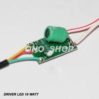 harga Driver Dc 12 Volt Luxeon 10 Watt Hi-lo Tokopedia.com