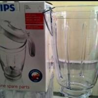 Jual Refill Gelas Blender Philips Ori Murah