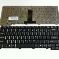 Keyboard Axioo Neon MNC M54 M540 M550N - Hitam