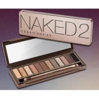 Tahan Lama Naked 2 Eye Shadow palette/Pallete/Palet