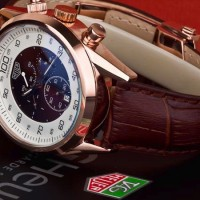 TAG HEUER MIKROGRAPH Limited Edition