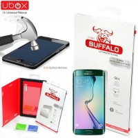 Galaxy S6 Edge Ubox Buffalo Ultimate Glass