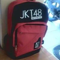 harga Tas JKT48 Free 3 Sticker Tokopedia.com