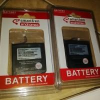 baterai battery smartfren andromax T original oem model soket tanam