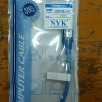 harga Kabel Data Usb 5 Pin / Kabel Data Hardisk  / Kabel Data Dvd External Tokopedia.com