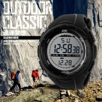 Jual SKMEI S-Shock Sport Watch Water Resistant 50m - DG1025 / 1025 OEM Murah