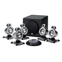 Harga klipsch promedia gmx d 5 1 computer speaker | antitipu.com