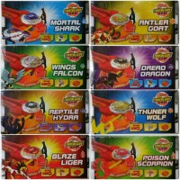 Jual Paket Lengkap Tor Blade - Mainan Anak Gangsing / Gasing Petarung Murah
