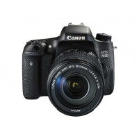 Canon EOS 760D Kit EF-S 18-135mm IS STM Wifi