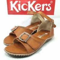 harga Sepatu Kickers Wanita Murmer Tokopedia.com