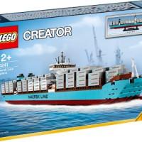 lego 10241 Maersk line triple e