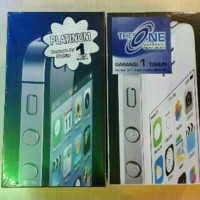 iPhone 4 16GB GSM Garansi 1 Tahun Distributor Original 100%