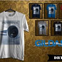 harga Kaos Musik Band Dream Theater-kaos Original Gildan Softstyle Tokopedia.com