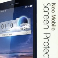 Neo Mobile Anti Gores Japan Technology Type Clear Oppo Find5 Mini R827
