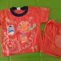 Setelan Baju Bayi Laki - Laki