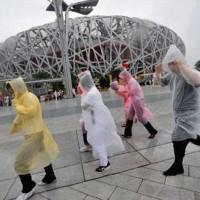 Jaket Jas hujan setelan Plastik raincoat rain coat not for kids