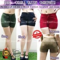 Double Button Shortpants