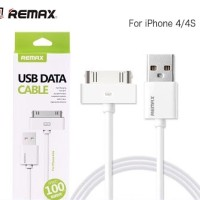 Remax Cable Fast iPhone 4, iPad 2,3